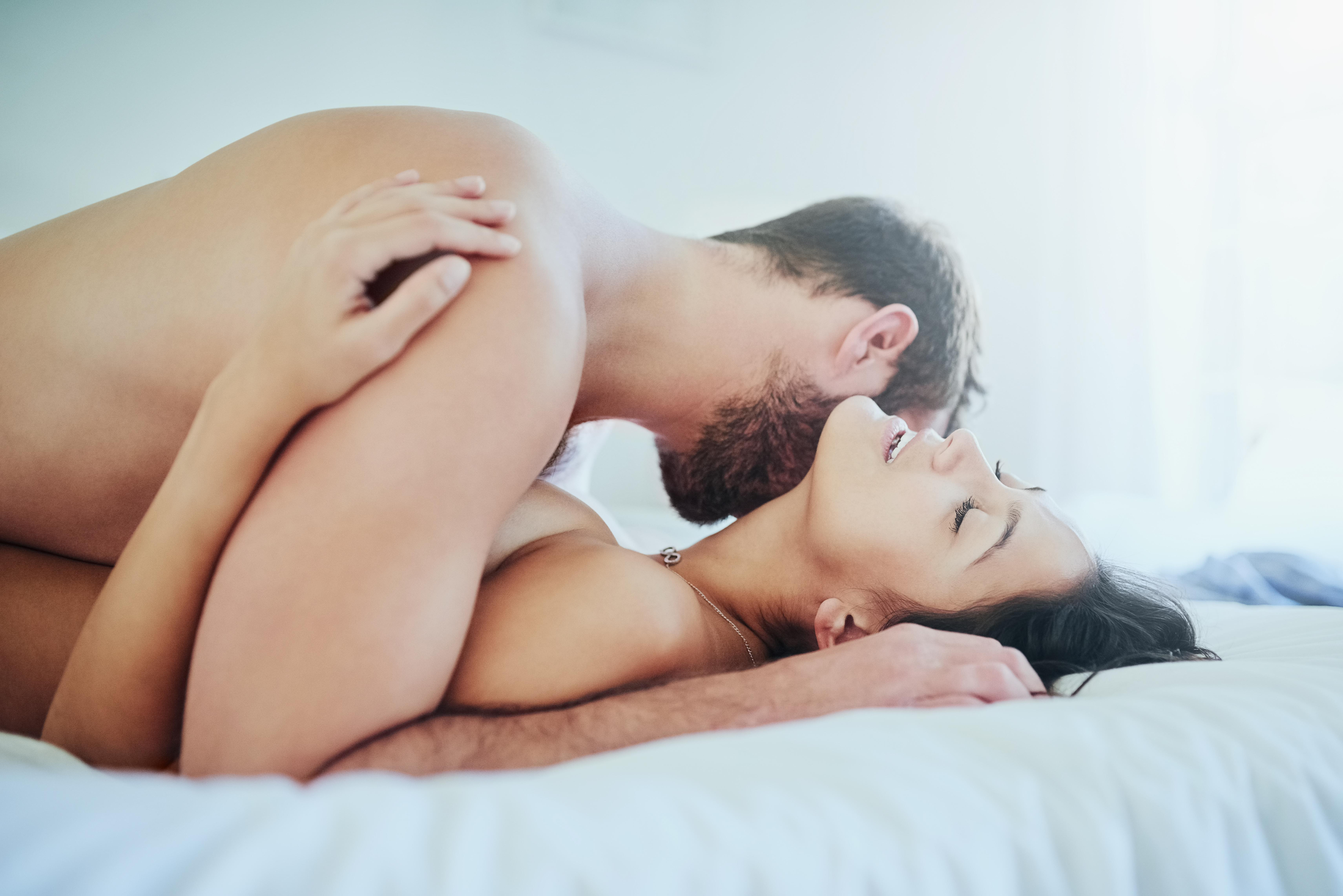 comfortable during have position pregnancy sex that